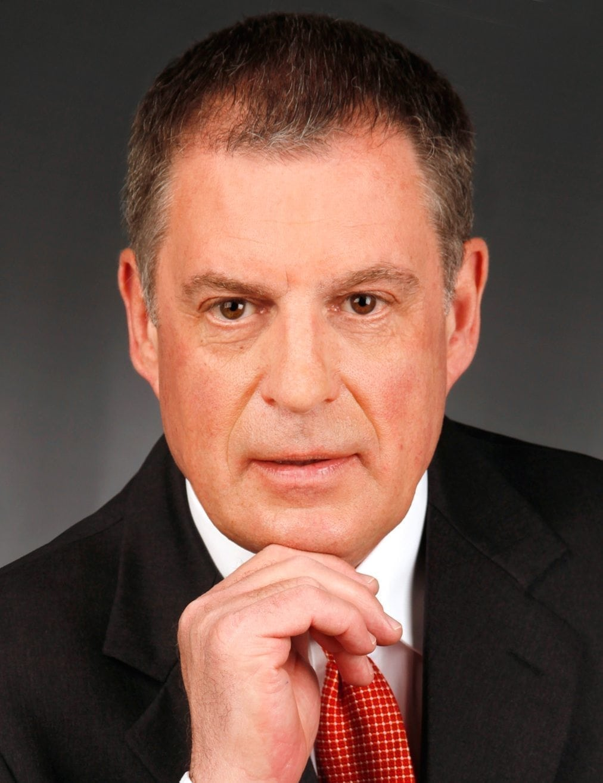 Spezialist Gerhard Hrastinger